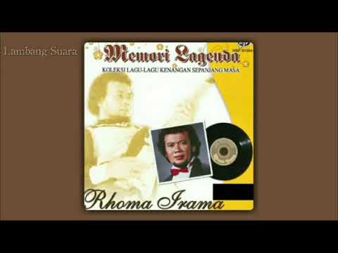 RHOMA IRAMA - Gembala   Instrumental