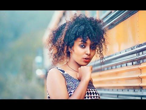 Millena Biniam - Yeken kidus | yeqen qdus - New Ethiopian Music 2017 (Official Video)