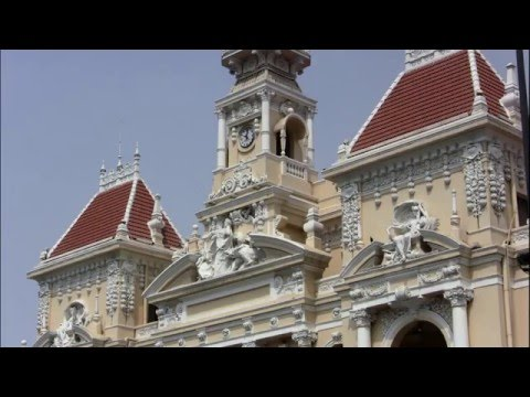 Phu My  Ho Chi Minh city  Vietnam movie