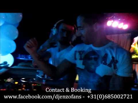 DjEnzo Nima & DJ Amir.Net Live In Persian Beats Amsterdam- 21 Sept 2013