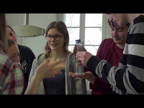 "Dresden School Project ""Science goes to school"""