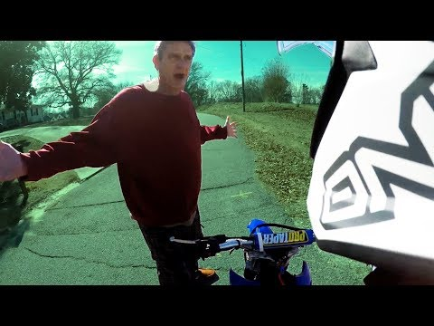 The Streets Of Moto Madness 2018 Ep#02