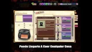 Audition Latino En Busca De Un Regalo Oculto  Secret Garden ManueeelSV