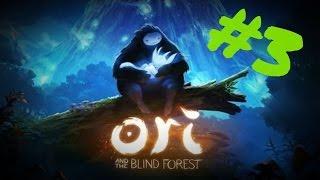 Ori Туманный лес #3