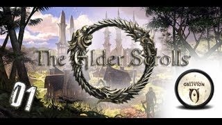 "Lets Play The Elder Scrolls IV #001 "" ... Willkommen in Tamriel""  [Oblivion Let"