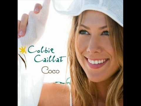 Colbie Caillat - Tied Down with lyrics