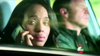 "Scandal 5x02 | Olivia & Fitz ""I love you too much for that"""