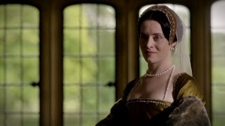 Anne Boleyn - Wolf Hall: Trailer - BBC Two