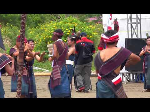 FESTIVAL GONDANG NAPOSO 2018 - HORAS SAMOSIR FIESTA