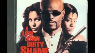 Aaliyah - The Thing I Like (1994)