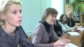 2016-10-28 г. Брест. Комплекс мероприятий по трудоустройству граждан. Телекомпания Буг-ТВ.