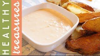 Fry Sauce // Sauce // Fries