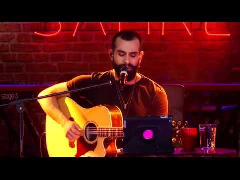 Tadım Sahne   Gökhan Türkmen – Yüreğim