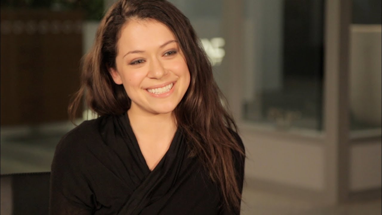 Download TATIANA MASLANY Takes Taxis in Character & Answers Fans' Questions - ORPHAN BLACK: Ask OB