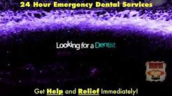 Jacksonville Emergency Dentist | 24 Hour Emergency Dental Clinic, Jacksonville, FL