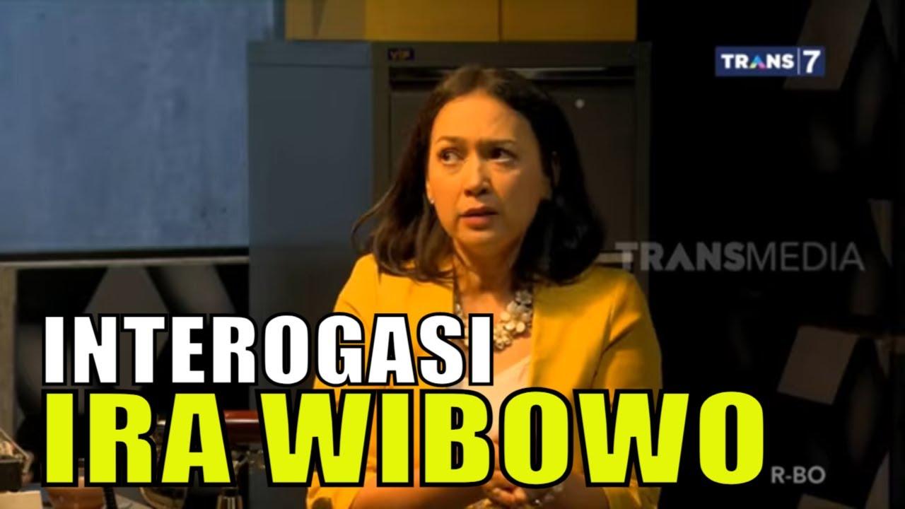 Download Plesetan Sabun Saat Interogasi Ira Wibowo   LAPOR PAK! (18/10/21) Part 3