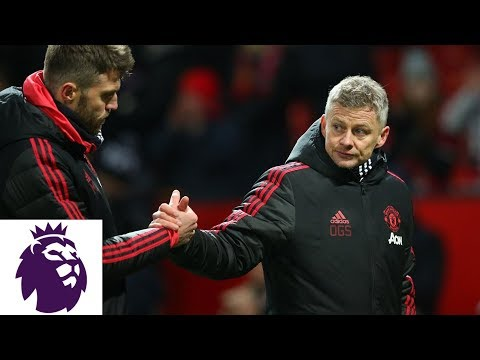 Man United is transformed, but there is more to do | Premier League | NBC Sports