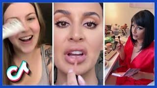 Amazing Tiktok Makeup Compilation August 2020 💅 Hot Trend Transformation