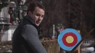 A Christmas Prince (2017) | Bullseye