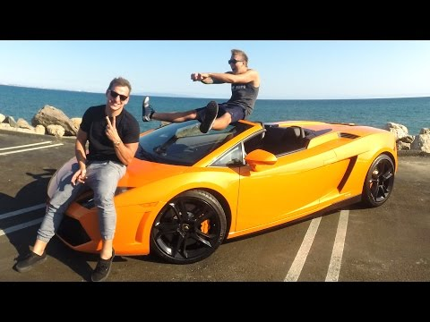 Thumbnail: Prankin Dirty With A Lambo!