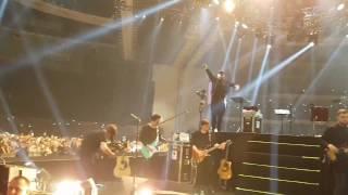Баста - Моя игра 2017. Олимпийский 22 апреля 2017. Live. Концерт 360.
