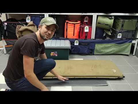 Самонадувающийся коврик RELAX CA. 9 см