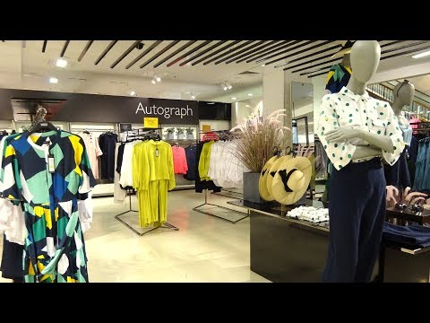 👍 Autograph M&S Ladies Spring Summer 2018 Mark Spencer  | Wa