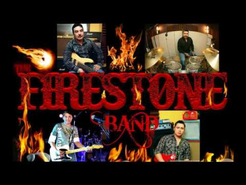 FIRESTONE band be my babe tonight