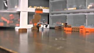 A Spark of Life (Lego)