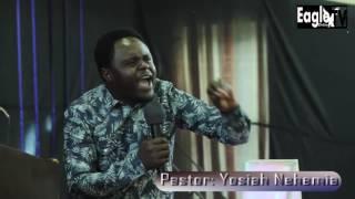 SOMO: Kiti cha rehema, By pastor Yosiah Nehemia