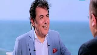 أخر النهار - حوار خاص مع الدكتور / هشام العسكري أستاذ علوم الأرض والأستشعار عن بعد
