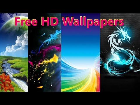 How to Download HD wallpapers For Android Mobile  ?