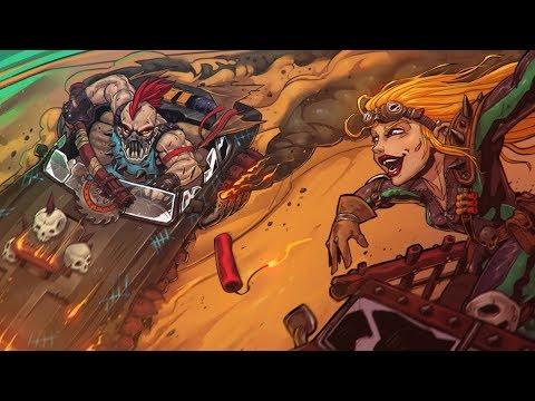 Quest 4 Fuel: Arena Idle RPG