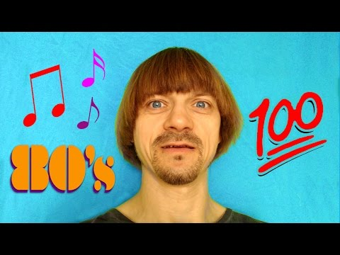 """23 - """"NUMBER OF THE BEAST"""" by Iron Maiden (My 100 Favorite Songs of the 1980s) - Weird Paul"""