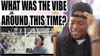 G-DRAGON - WHO YOU? M/V | FLASHBACK FRIDAY REACTION!!! BIGBANG (#KPOPFBF)