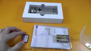 Розпакування аудіо відео рекордер Zoom Q2HD