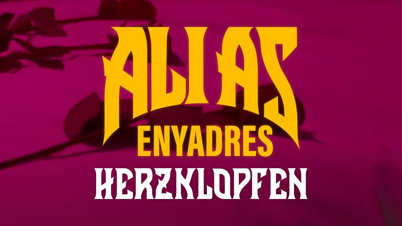 Ali As feat. Enyadres - Herzklopfen (prod. by Young Mesh)