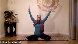 Hatha Bhakti Yoga with Sushila