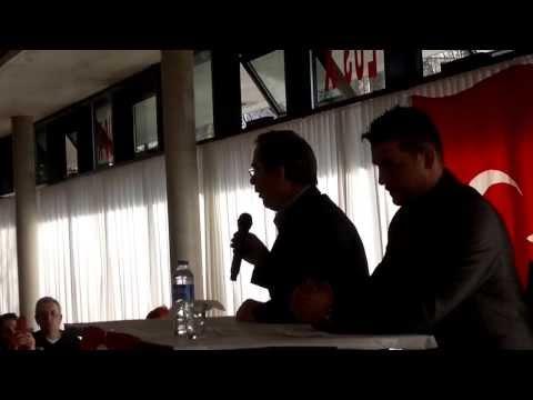 Abdüllatif Şener Mannheim 9.03.2014 bölüm 3