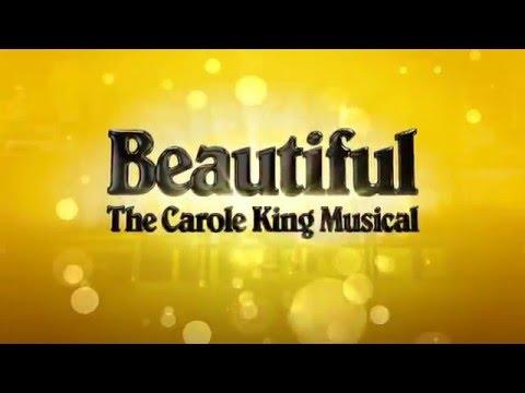Broadway Las Vegas 2016-2017: Beautiful - The Carole King Musical