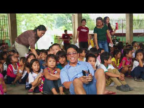 Cebu Outreach Program
