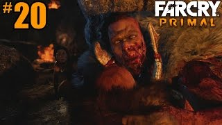 Far Cry Primal ULL BOSS FIGHT - Walkthrough Part 20 - Xbox One Gameplay 1080P