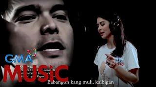 Repeat youtube video Kapuso All-Stars | Bangon Kaibigan | Lyric Video