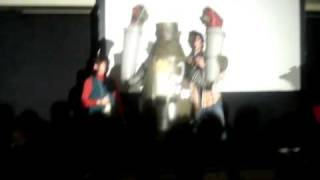 Gehara Yubarifanta Presentation (feb. 09)