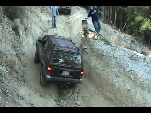 Dirt Bikes on Uwharrie OHV trails 2014 GoPro - YouTube