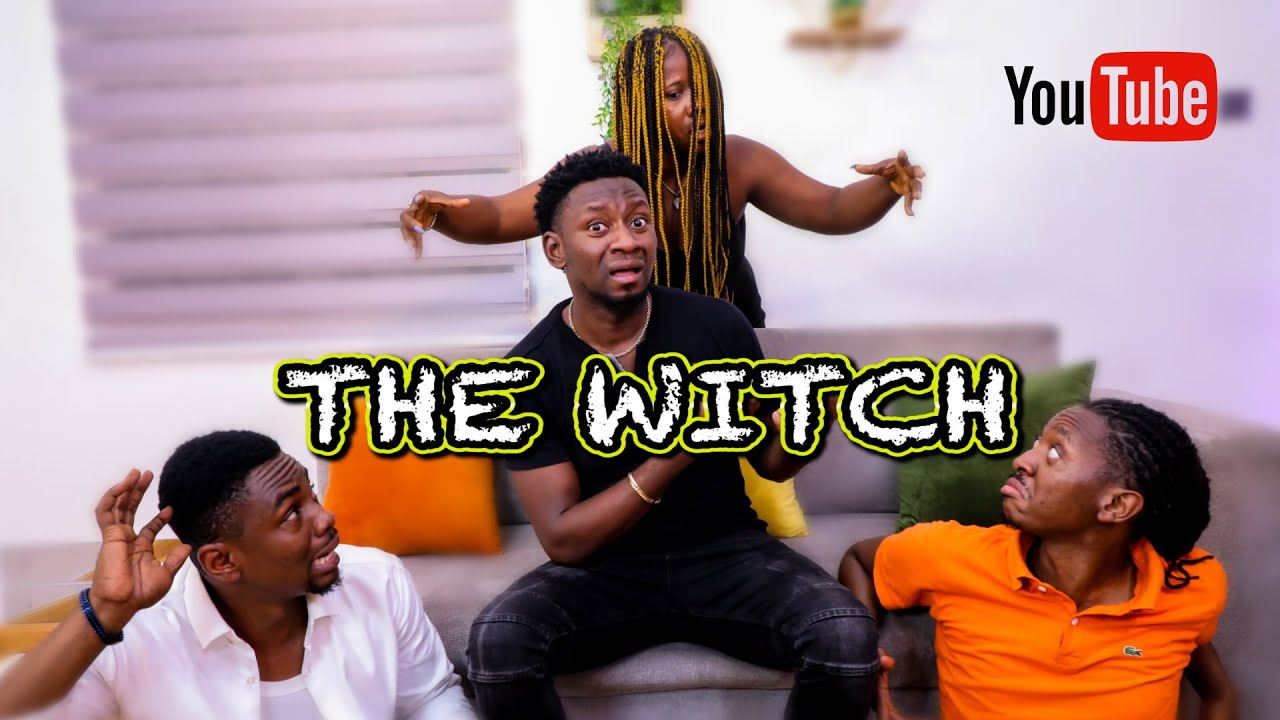 Xtreme Comedian – The Witch