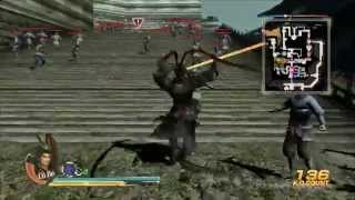 Dynasty Warriors 8 Xtreme Legends Gameplay (PC HD)