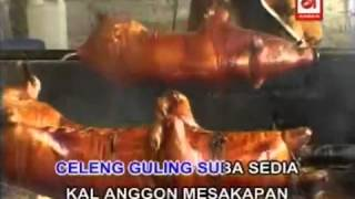 Celeng Guling - Widi Widiana