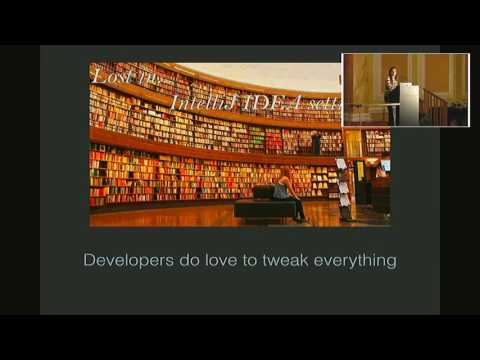Pycon UK 2016: From QA to UX   Learning how to accommodate developers