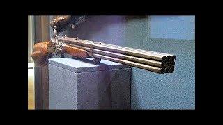 Dünyadaki En Pahalı Ve Ünlü 5 Ateşli Silah